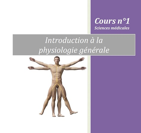 cours sciences medicales formation correspondance physiologie generale