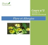 Troubles de la flore intestinale et allergies